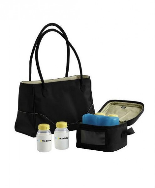 Toddlers N Babies Medela Citystyle Breast Pump Bag 221 126
