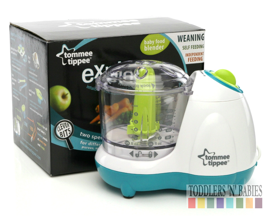 Baby Food Blender Malaysia