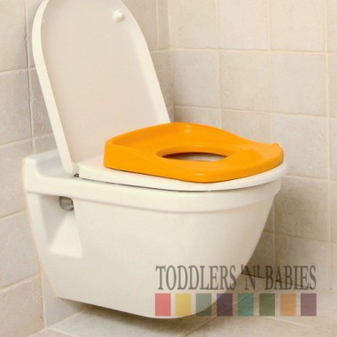 Kids Kit 3-in-1 Toilet Trainer & Step Up Potty