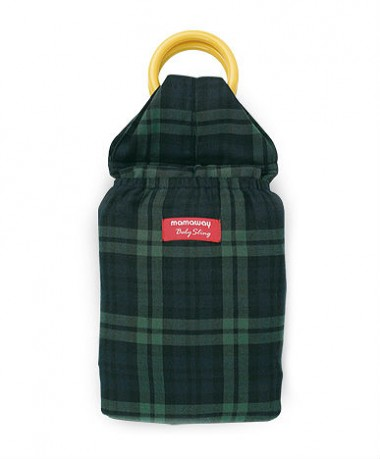 Mamaway Green Plaid