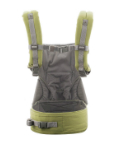 Ergobaby Four position 360 Carrier - Green