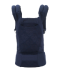 Ergobaby Designer Baby Carrier - Blue Lotus