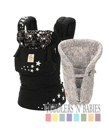 Ergobaby Bundle of Joy - Night Sky