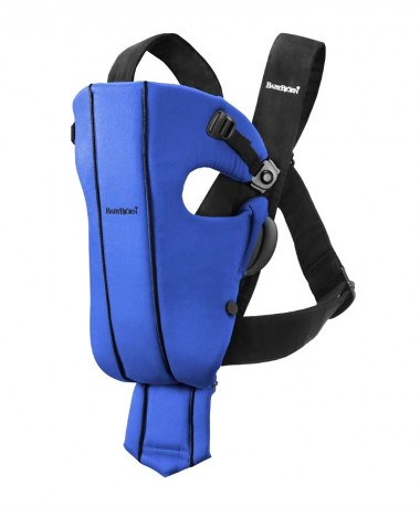 BabyBjorn Original Carrier Spirit Blue Moon