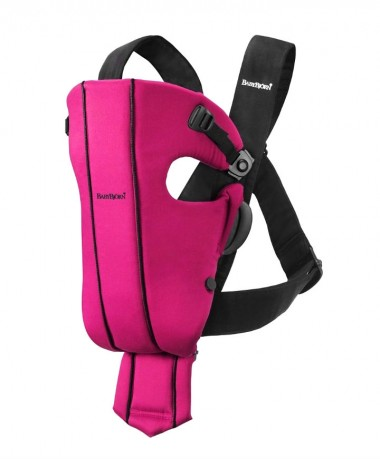 BabyBjorn Original Carrier Spirit Pink Passion