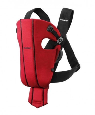 BabyBjorn Original Carrier Spirit Red Heart