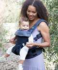 Ergobaby Four position 360 Carrier - Dusty Blue