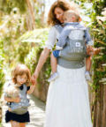 ERGObaby Original Carrier - Galaxy Grey