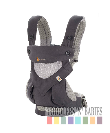 Toddlers N Babies Ergobaby Performance Carrier
