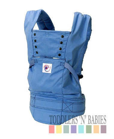 ERGObaby Sport Carrier - Blue