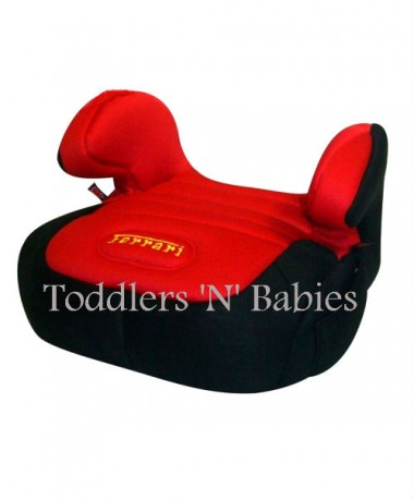 Ferrari Dream Kids Car Seat