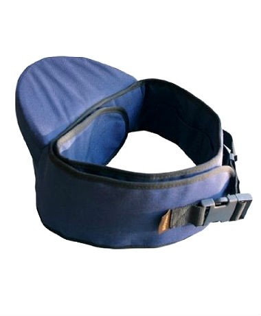 Hippychick Hipseat Blue