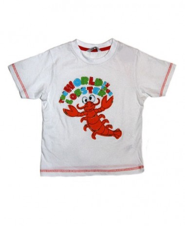 The World Is Your Lobster T
