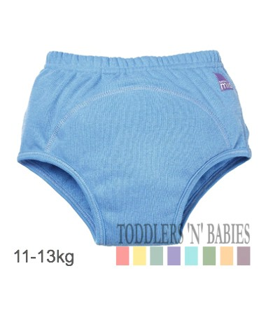 Bambino Mio Training Pants (11-13kg) - Blue