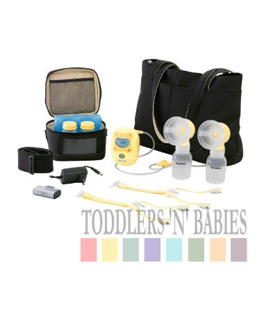 Medela Freestyle Breastpump with 2-phase expression