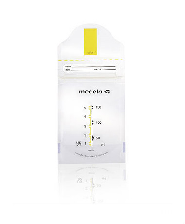 Medela Pump & Save Breastmilk Bags