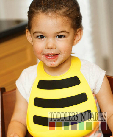 Make My Day All-A-Buzz Bumble Bee