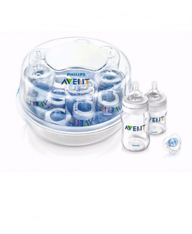 Philips AVENT Microwave Steam Steriliser