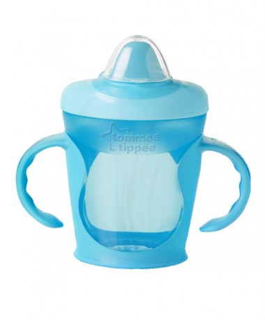 Tommee Tippee Explora Easy Drink Cup 6m+ Blue