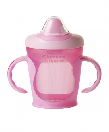 Tommee Tippee Explora Easy Drink Cup 6m+ Pink