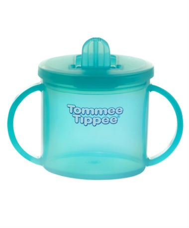 Tommee Tippee Essentials First Cup - Blue