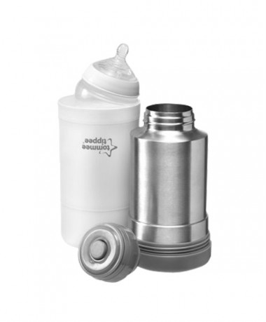 Tommee Tippee Closer to Nature Travel Bottle Warmer