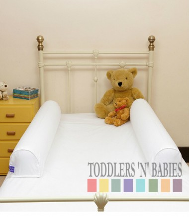 Dusky Moon Dream Tubes Bumpers Single Bed Set