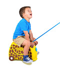 Trunki Gerry the Giraffe