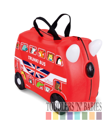 Trunki Boris the Bus