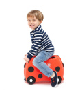 Trunki Harley Ladybird (LIMITED EDITION)