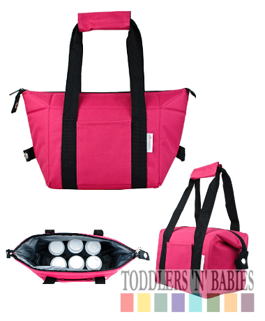 7e69a68cd0 Toddlers  N  Babies   Autumnz Chic 2-in-1 Convertible Cooler Bag ...