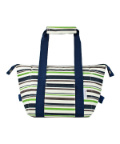 Autumnz Chic 2-in-1 Convertible Cooler Bag - Fresh Moss