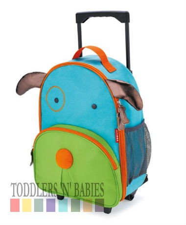 Skip Hop Zoo Luggage - Dog