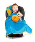 Trunki SnooziHedz - Blue