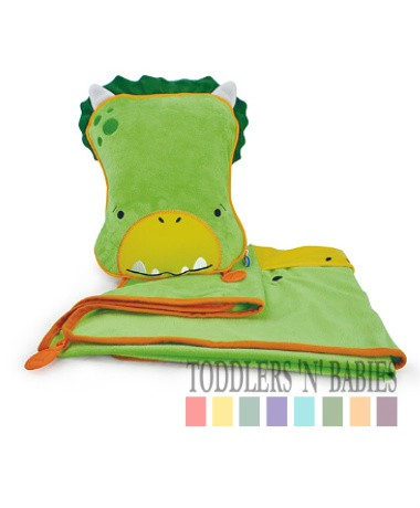 Trunki SnooziHedz - Dudley the Dinosaur