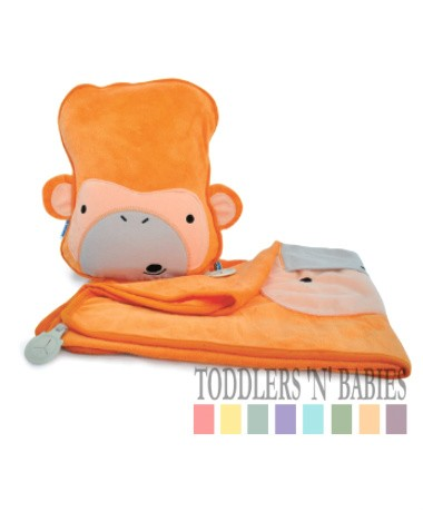 Trunki SnooziHedz - Mylo the Monkey