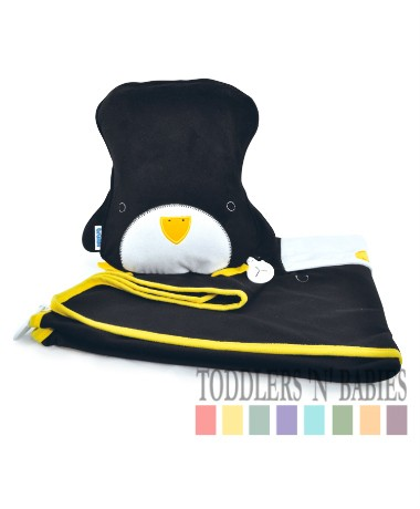 Trunki SnooziHedz - Pippin the Penguin