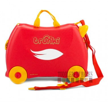 Trunki Dragon (Limited Edition)