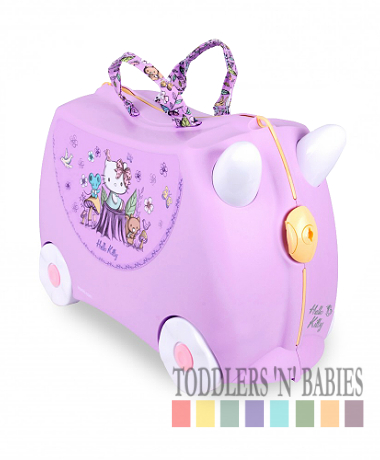 Trunki Hello Kitty Premium