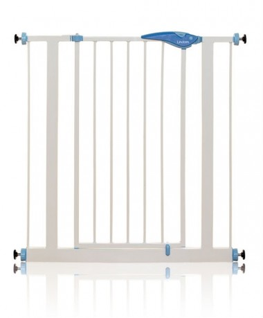 Lindam Easy Fit Plus Gate (75cm to 81cm)