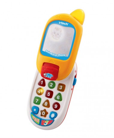 Animal Fun Phone